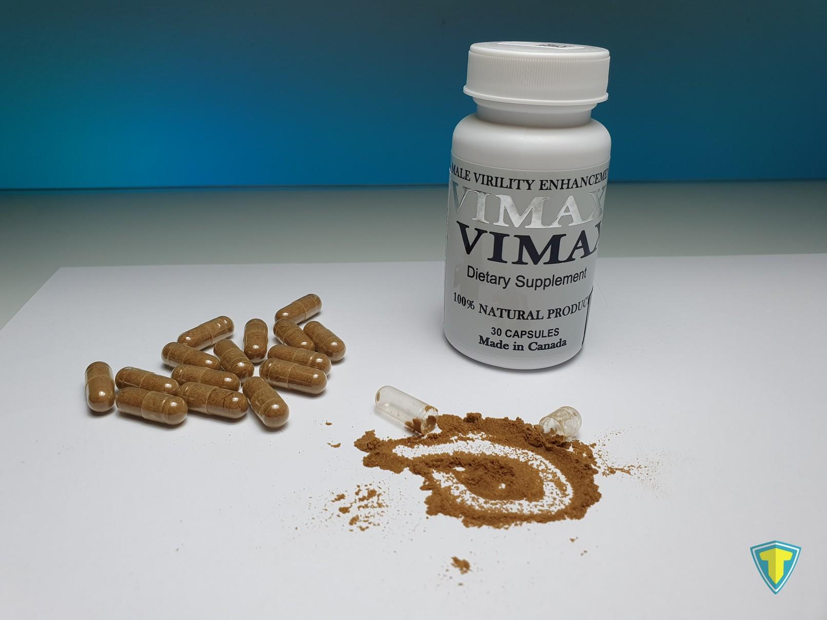 vimax - podvod a vyhodené peniaze? recenzia, účinky, cena  tabletky na erekciu