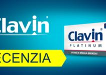 CLAVIN Platinum - recenzia