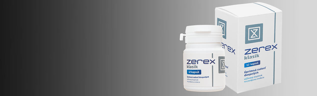 Zerex oznámil zmenu vzhľadu