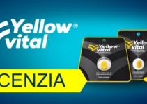 Yellow vital recenzia