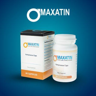 Maxatin - recenzzia - Zlepšenie libida a potencie