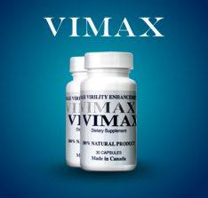 Vimax - tabletky na erekciu