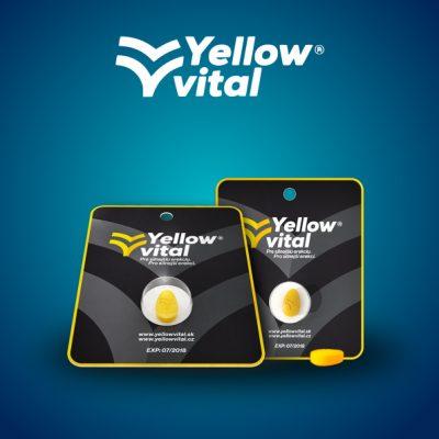 Yellow-Vital