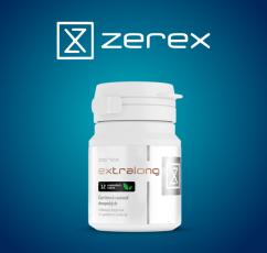 Tabletky na predčasnú ejakuláciu a predĺženie sexu ZEREX