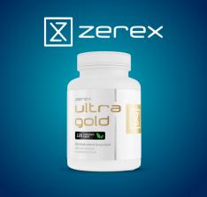ZEREX Ultragold - recenzia - Zlepšenie libida a potencie